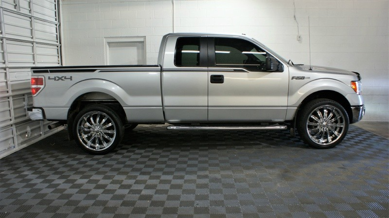 Ford F-150 2014 price $26,800