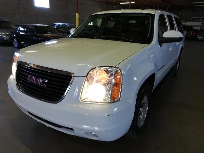 GMC Yukon XL 2007 price $6,995 Cash