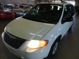Chrysler Town & Country LWB 2006