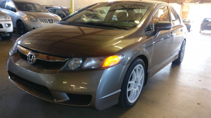 Honda Civic Sdn 2009 price $2,995 Cash