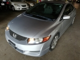 Honda Civic Cpe 2009