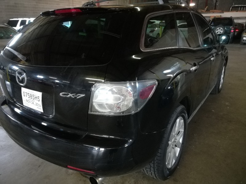 Mazda CX-7 2007 price $3,995 Cash