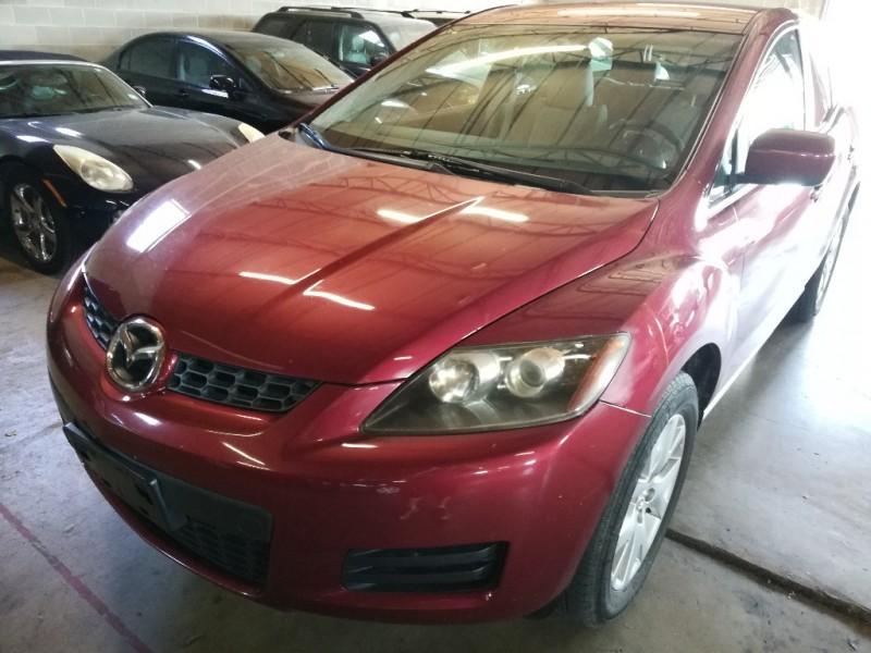 Mazda CX-7 2008 price $3,495 Cash