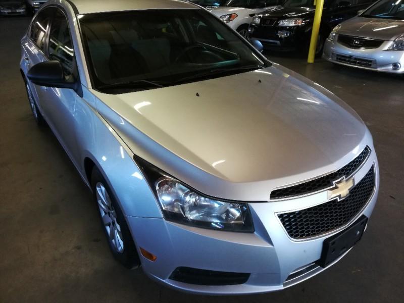 Chevrolet Cruze 2011 price $3,995 Cash