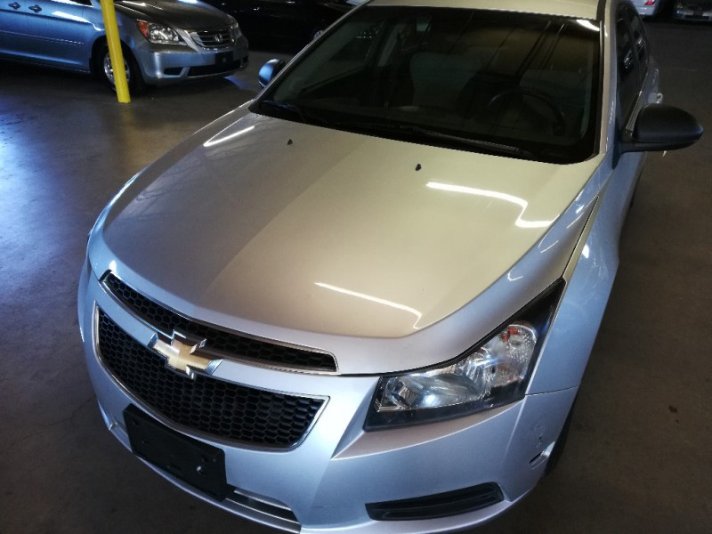 Chevrolet Cruze 2011 price $4,995 Cash