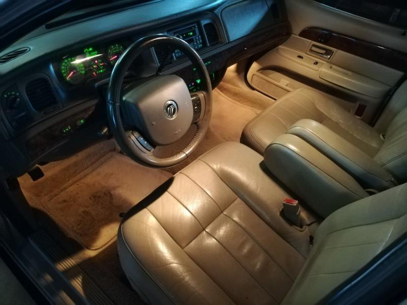 Mercury Grand Marquis 2008 price $3,995 Cash
