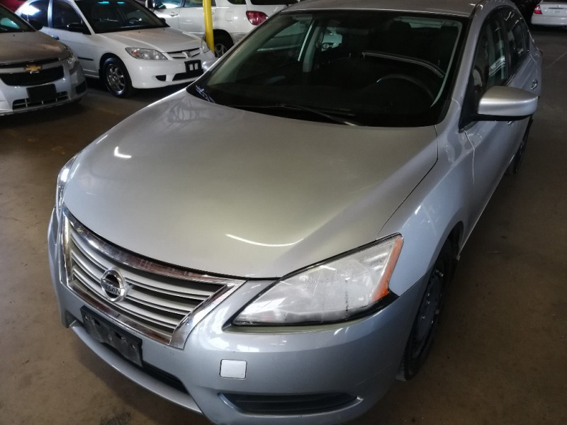 Nissan Sentra 2013 price $3,995 Cash