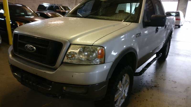 Ford F-150 2005 price $5,995 Cash