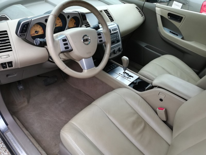 Nissan Murano 2005 price $2,495 Cash