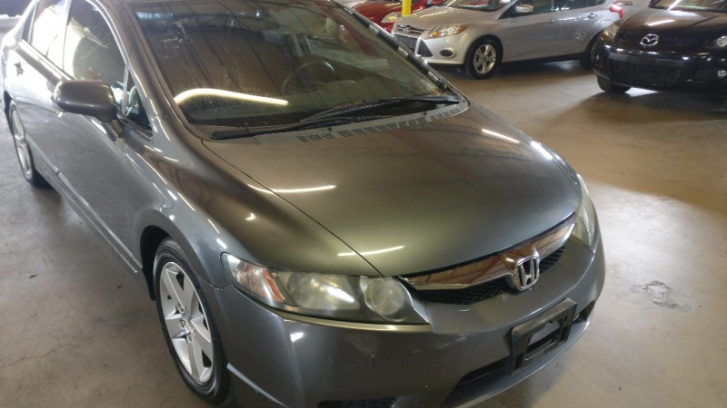 Honda Civic Sdn 2010 price $4,995 Cash