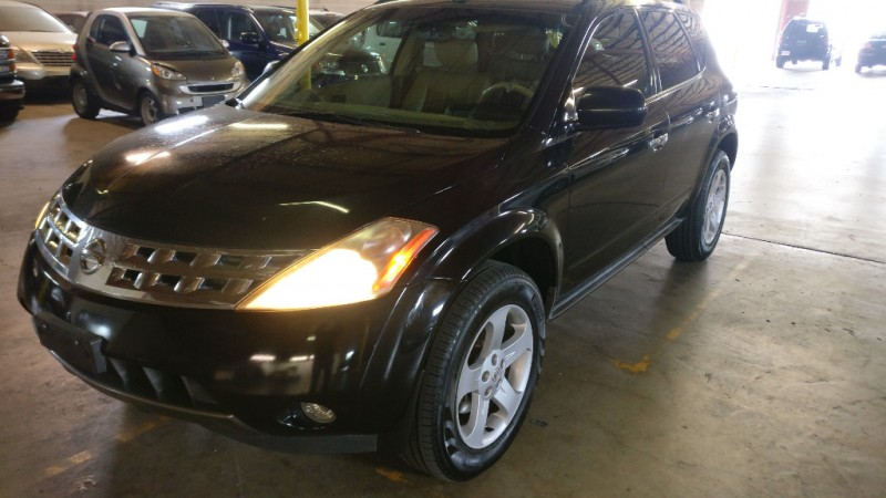 Nissan Murano 2005 price $4,995 Cash