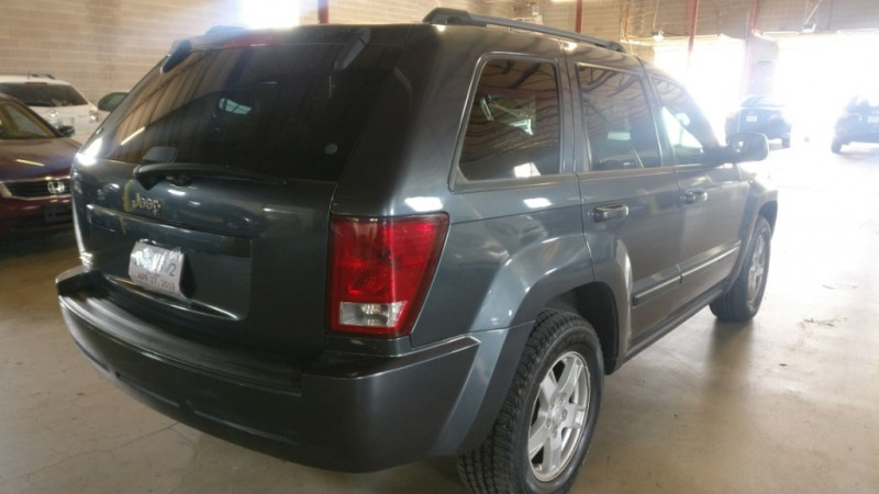 Jeep Grand Cherokee 2007 price $3,995 Cash