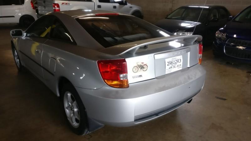 Toyota Celica 2001 price $3,995 Cash