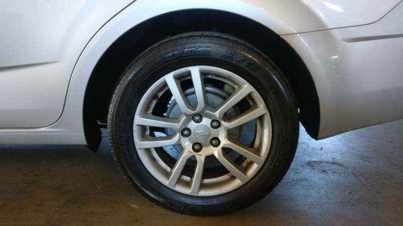 Chevrolet Sonic 2013 price $4,495 Cash