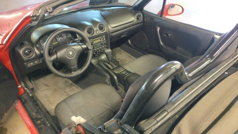 Mazda MX-5 Miata 2000 price $3,495 Cash