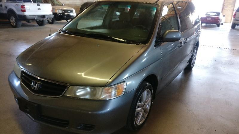 Honda Odyssey 2002 price $1,995 Cash