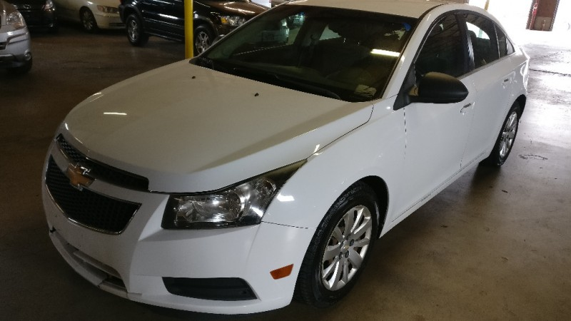 Chevrolet Cruze 2011 price $4,495 Cash