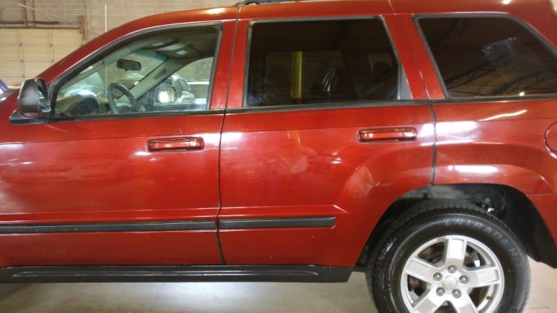 Jeep Grand Cherokee 2007 price $3,495 Cash