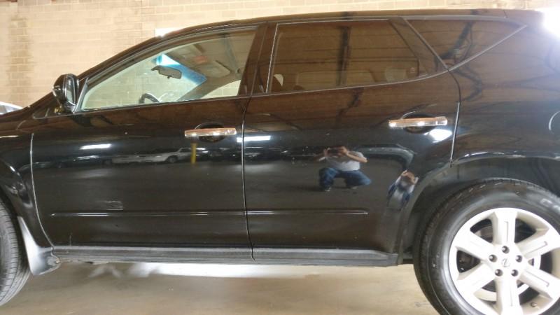 Nissan Murano 2007 price $4,495 Cash