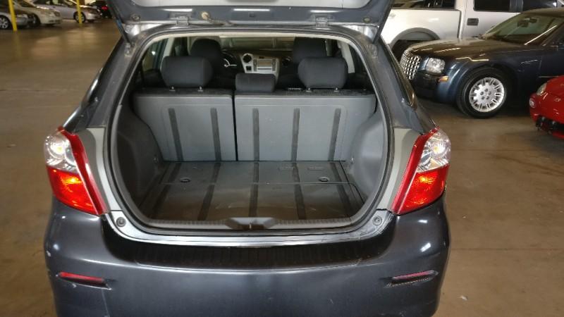 Toyota Matrix 2009 price $2,495 Cash