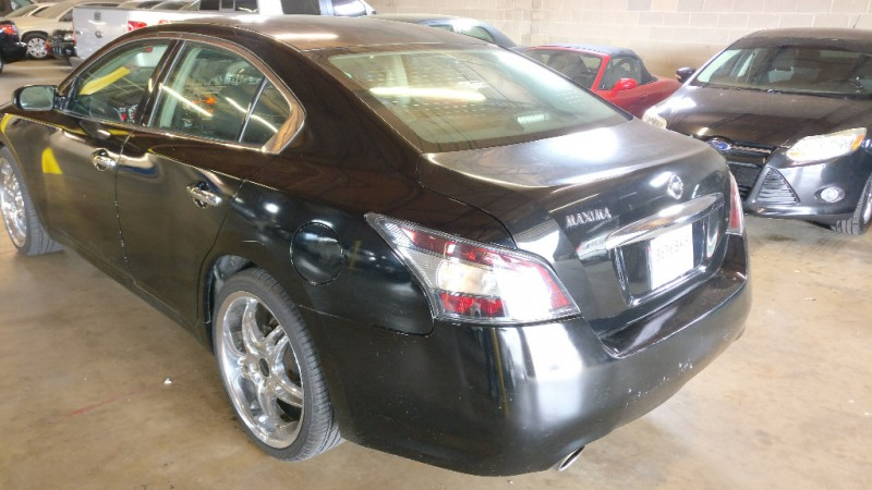 Nissan Maxima 2012 price $5,495 Cash
