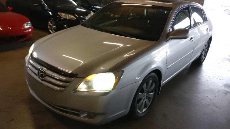 Toyota Avalon 2007 price $4,995 Cash