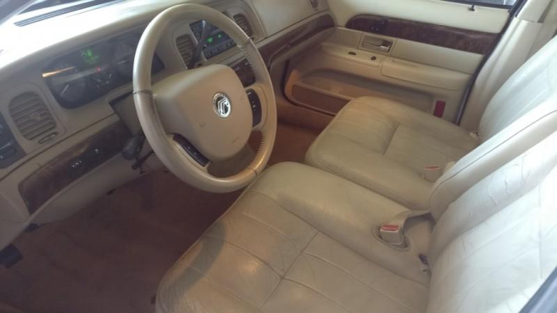 Mercury Grand Marquis 2008 price $2,995 Cash