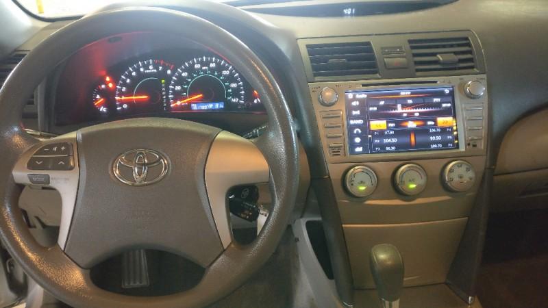 Toyota Camry 2009 price $4,495 Cash