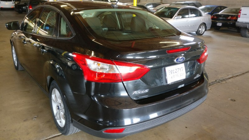 Ford Focus 2014 price $5,995 Cash