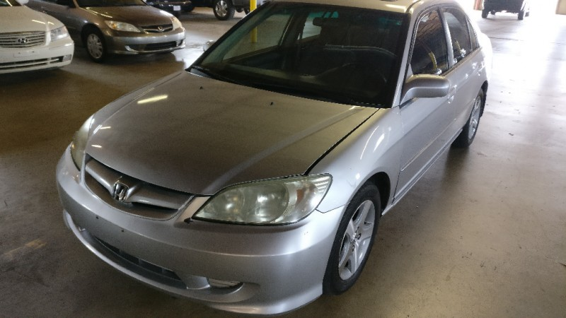 Honda Civic Sdn 2005 price $2,995 Cash