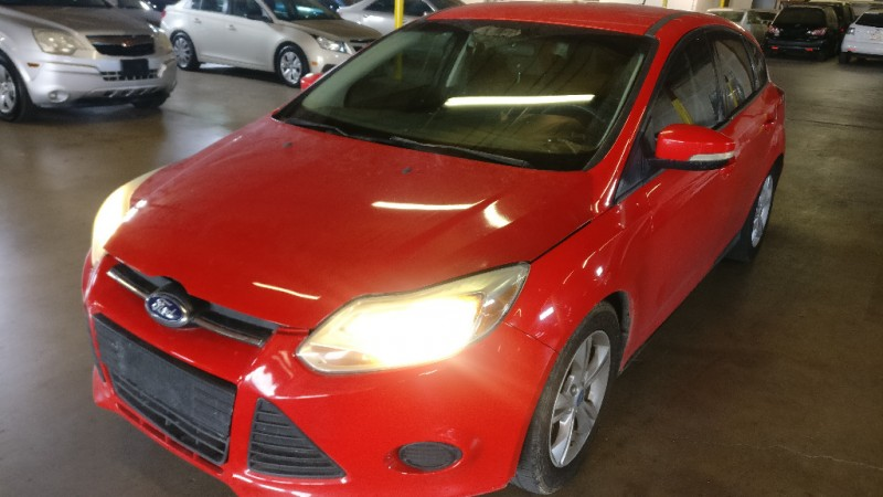 Ford Focus 2014 price $5,495 Cash