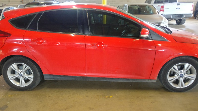 Ford Focus 2014 price $3,995 Cash