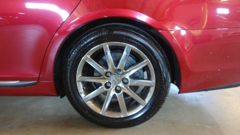 Lexus GS 350 2007 price $3,995