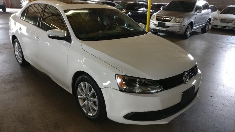 Volkswagen Jetta Sedan 2012 price $5,995 Cash