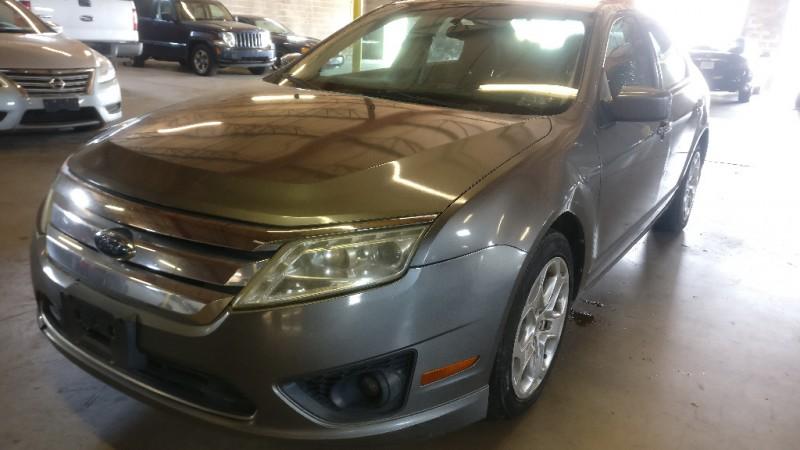 Ford Fusion 2010 price $3,495 Cash