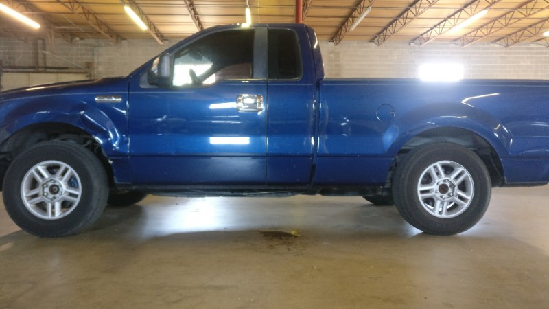 Ford F-150 2007 price $4,995 Cash