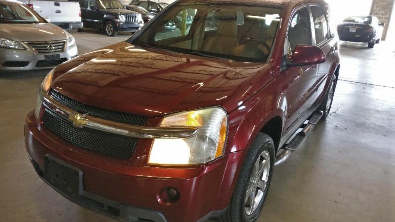Chevrolet Equinox 2008 price $3,995 Cash