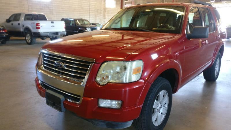 Ford Explorer 2010 price $5,495 Cash