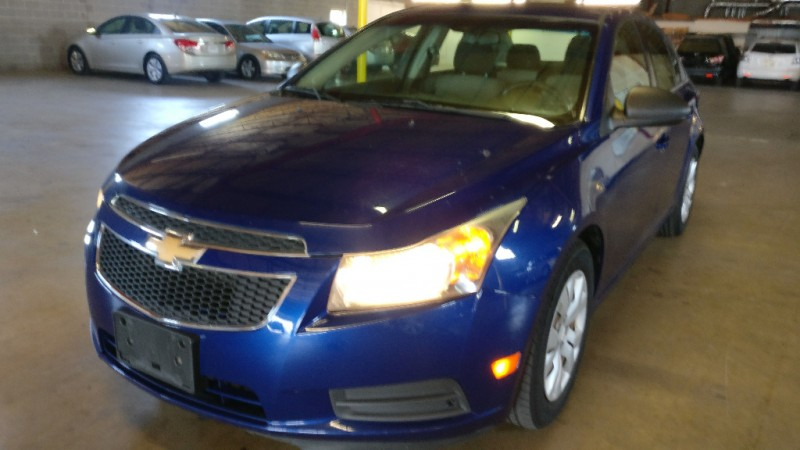 Chevrolet Cruze 2012 price $5,995 Cash