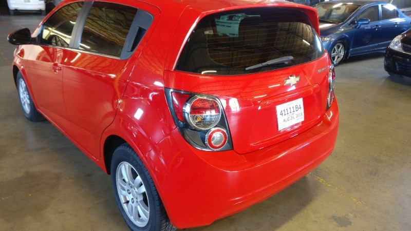 Chevrolet Sonic 2013 price $4,995 Cash