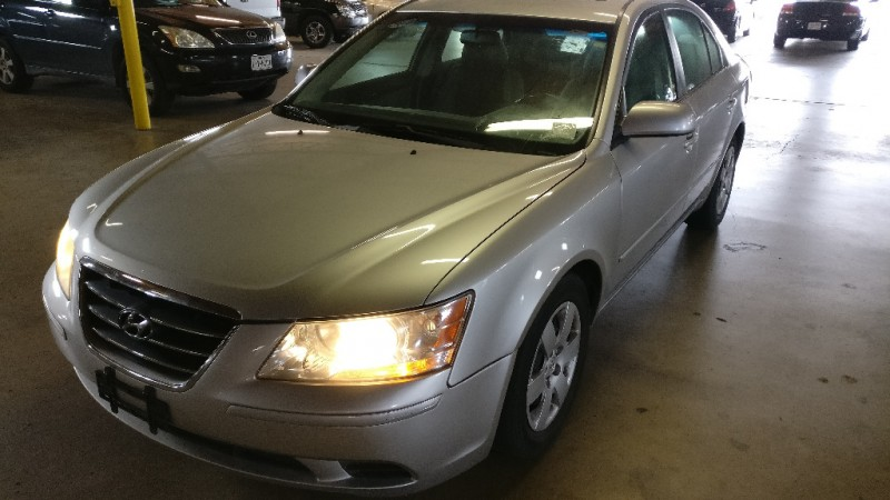 Hyundai Sonata 2009 price $2,995 Cash