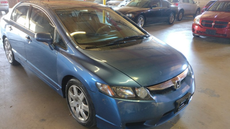 Honda Civic Sdn 2009 price $4,495 Cash