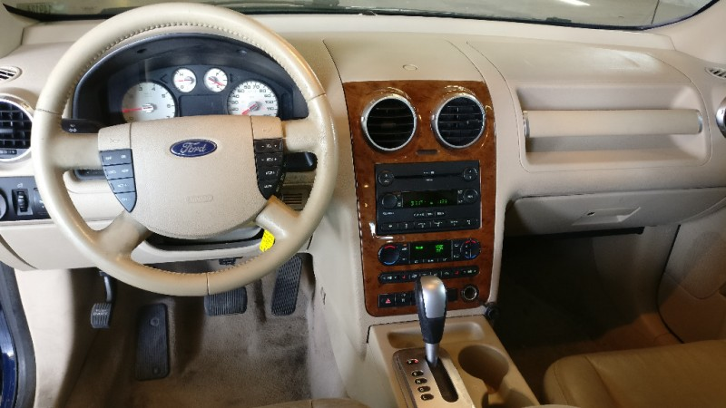 Ford Freestyle 2005 price $3,495 Cash