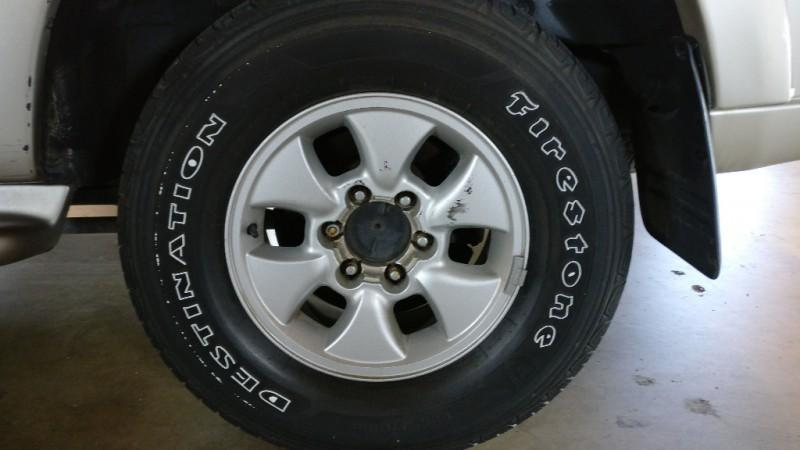 Toyota Sequoia 2004 price $4,995 Cash