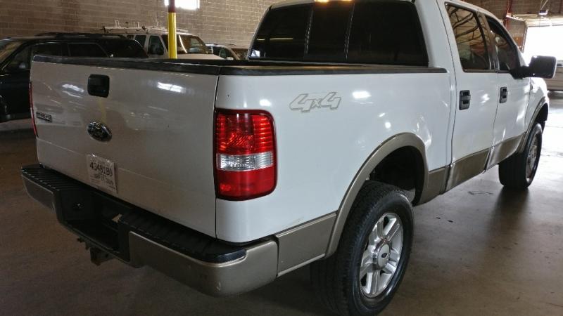 Ford F-150 2004 price $5,995 Cash