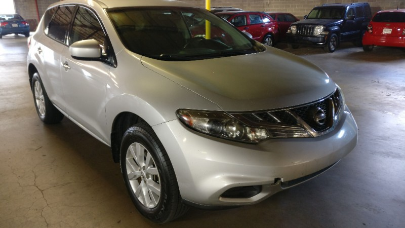 Nissan Murano 2011 price $4,495 Cash
