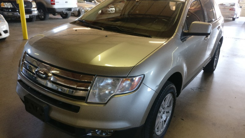 Ford Edge 2008 price $4,295 Cash