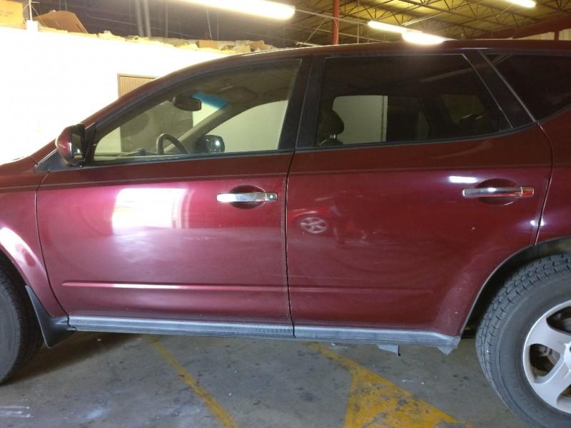 Nissan Murano 2005 price $3,495 Cash