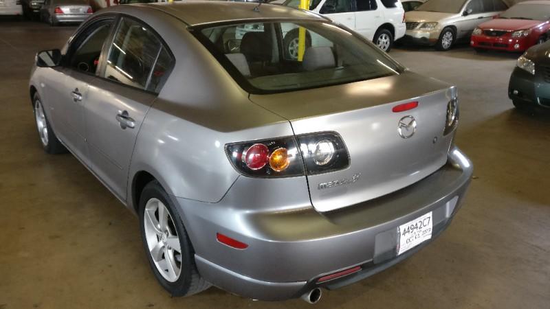 Mazda Mazda3 2005 price $2,995 Cash
