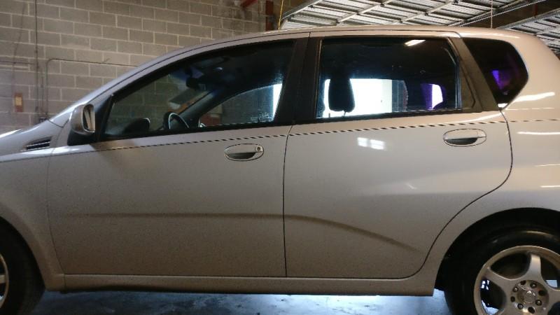 Chevrolet Aveo 2011 price $3,995